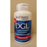 DGL- Original Formula  100 Chewable Tablets