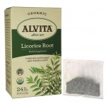 Licorice Root Tea - Organic 24 bag