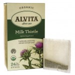 Milk Thistle Tea - Organic 24 bags