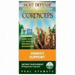 Host Defense Cordyceps Mushrooms 60 vcps
