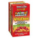 Animal Parade Vitagels with EPA & DHA (softgels) 90