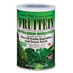Frutein High Protein Energy Shake 1.3 lb