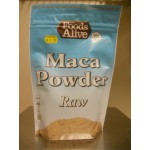Maca Powder Raw-Organic 8oz.