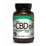 CBD Oil Capsules 10 mg 30ct.