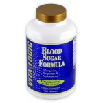 Blood Sugar Formula