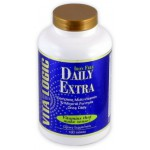 Daily Extra iron free 90ct