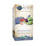 Garden of Life-Kind Organics Men's Once Daily 30 vegan tablets