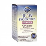 RAW Probiotics Women 90 Vegetarian Caps