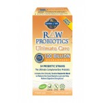 RAW Probiotics Ultimate Care 100 Billion 30 Vcps