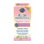 Raw Probiotics Vaginal Care 30 Vcps