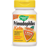 Primadophilus® Kids Orange Chewables 30 ct
