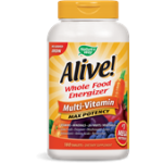 Alive (no-iron) 90 tabs
