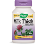 Milk Thistle Extract (120 vcaps)