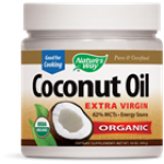 Coconut Oil - Organic 16 oz.