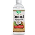 Coconut Oil-Liquid (20 oz.)