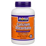 Calcium Ascorbate (Vitamin C Powder) 8 oz.