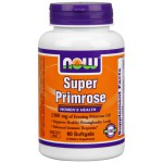 Super Primrose Oil 1300 mg 60sg.