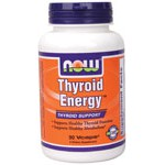 Thyroid Energy 90 Vcps