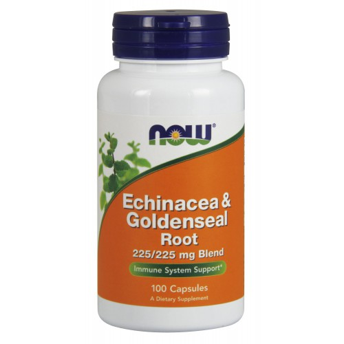 Echinacea Goldenseal Whole Foods