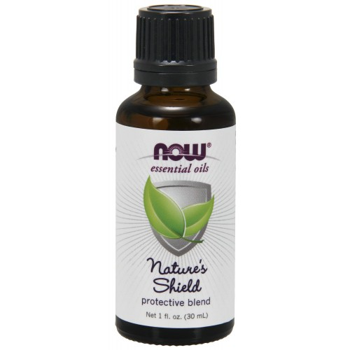 Nature S Shield Oil Blend