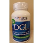 DGL- No Fructose Formula 100 Chewable Tablets