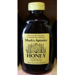 Honey Raw - Local  32oz. (2lb)