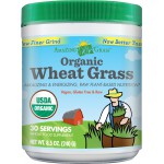 Wheat Grass- Organic 30 Servings (240 G)