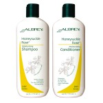 Honeysuckle Rose Shampoo 11 oz. (325ml)