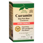 Curamin Extra Strength (120 Tablets)