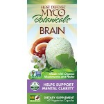 Host Defense Myco Botanicals -Brain 60 vcps