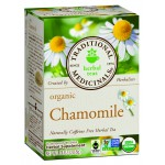 Chamomile-Organic 16 Wrapped Bags