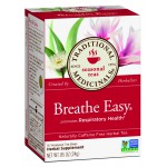 Breathe Easy Tea 16 bags (wrapped)