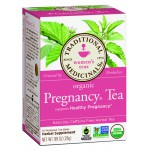 Pregnancy Tea Organic 16 Wrapped bags