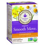 Smooth Move Herbal Tea (16 Wrapped Bags)