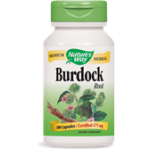 Burdock Root 100 caps