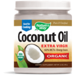 Coconut Oil Organic 32oz.