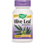Olive Leaf Extract 430 mg (60 caps)
