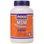 M.S.M Pure-Powder 8oz.