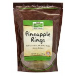 Pinapple Rings 12 oz (No Sulfer)