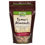 Almonds-Whole-Tamari (7 oz)