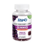 Zand-Elderberry Zinc Gummies 60 ct.